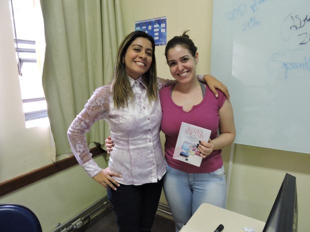 Leitora Ana Clara